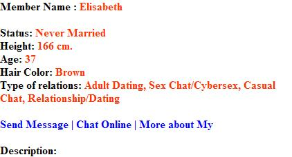 dating social network